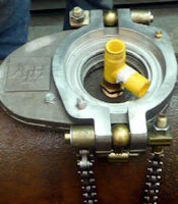 Metallic & PE Tee Insertion/Extraction