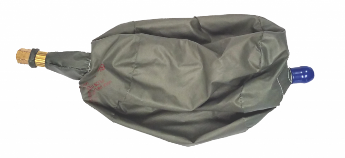 Flowstop Bag Only