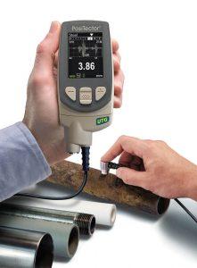 Ultrasonic Digital Thickness Meter