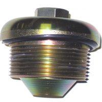 Low Profile Canopy Plugs