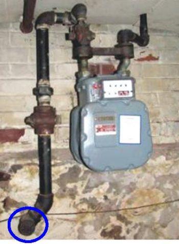 basement meter