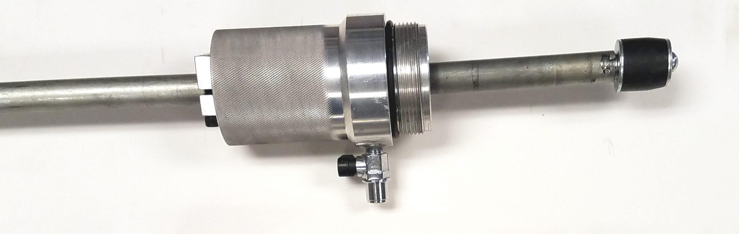 Detachable Rubber Expansion Stopper