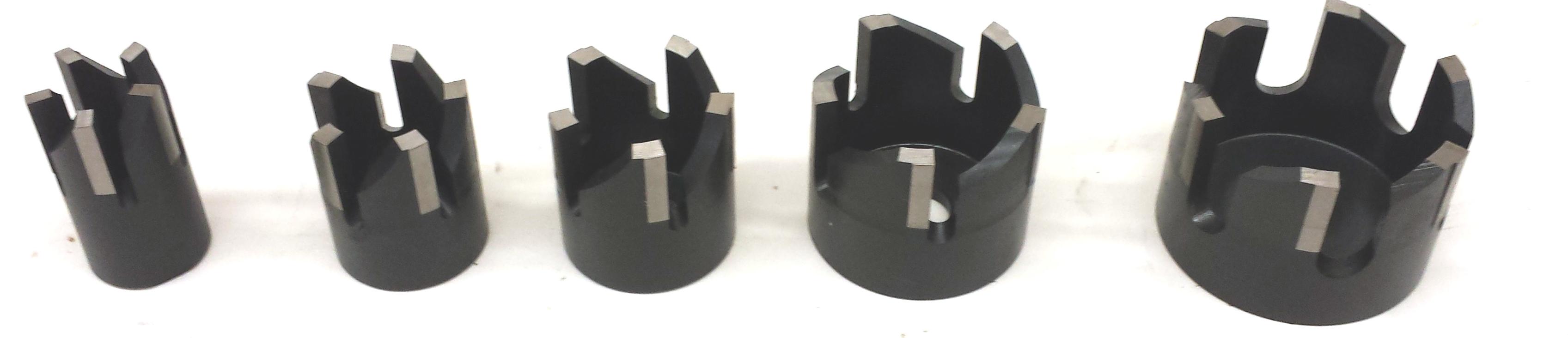 S1 Steel Cutter