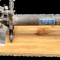 D-5 Portable Workbench