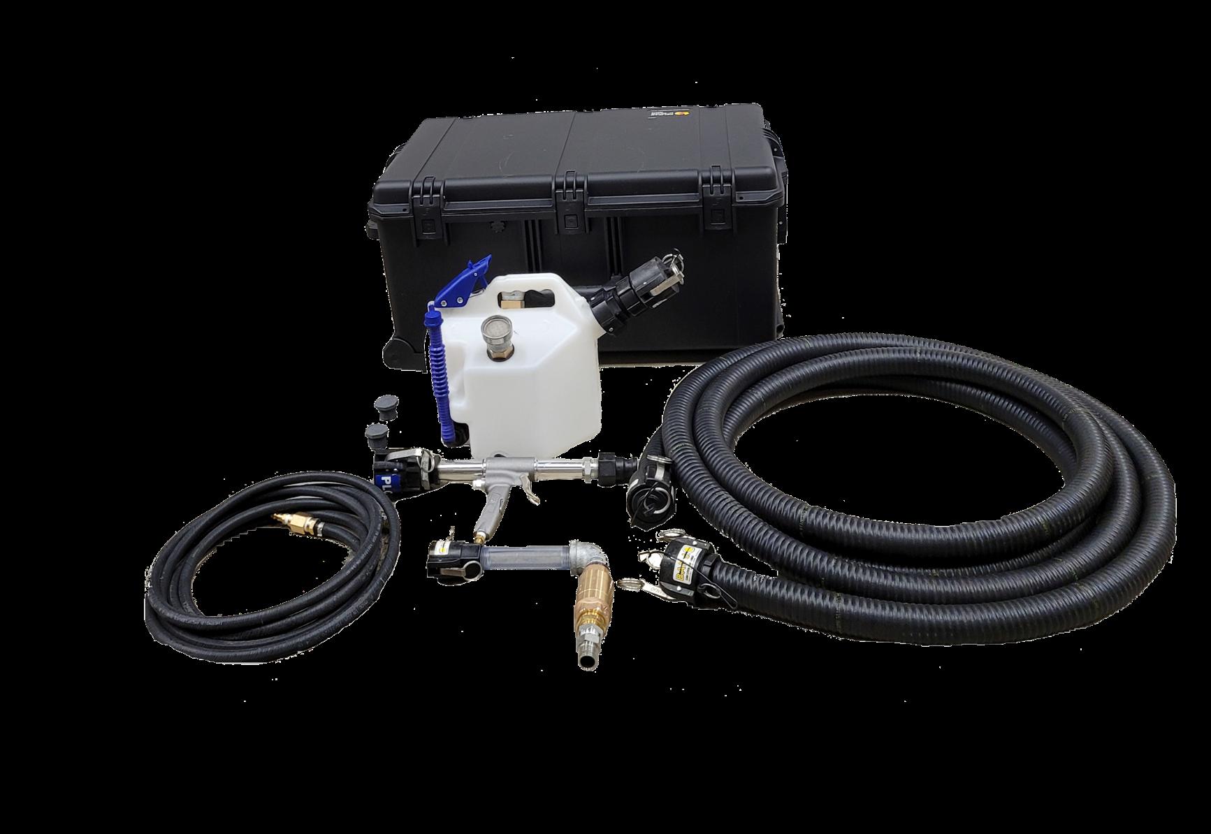 Gas vac service Parts